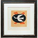 L'oiseau de feu (Oiseau XIII)