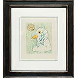 L'oiseau en péril VIII JP