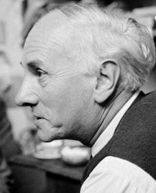 Gérard Ernest Albert Schneider