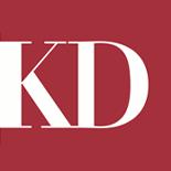 Logo Kunsthändlerverband Deutschland e.V.