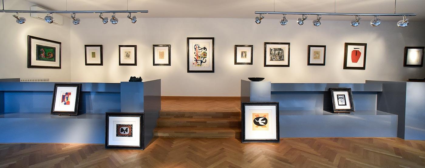 Galerie Française München