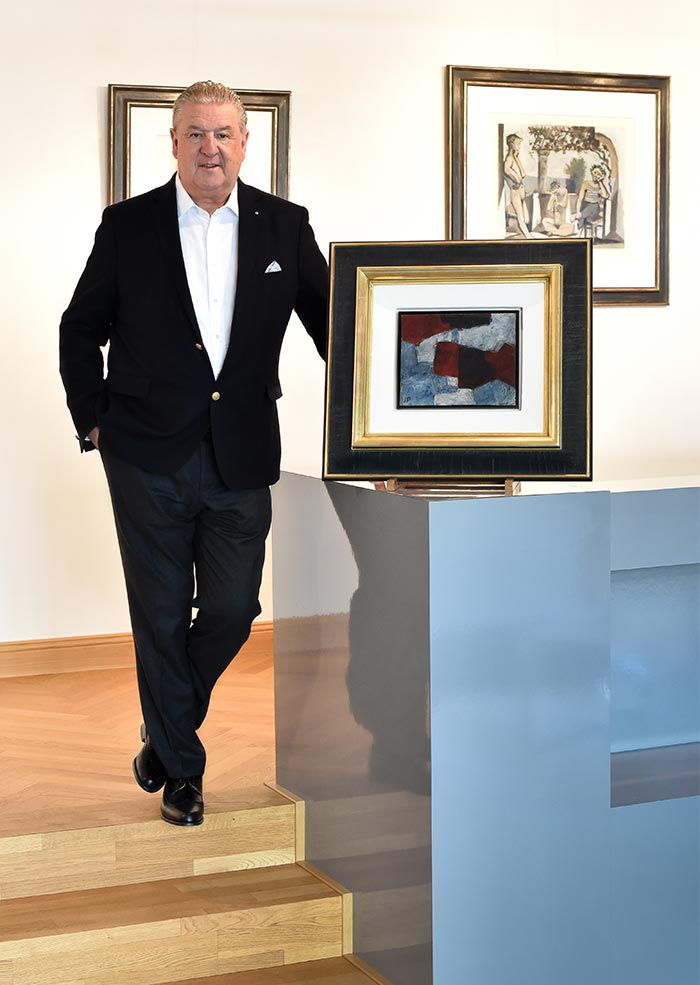 Gérard Schneider