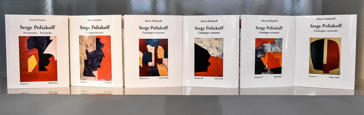 Edition Galerie Française