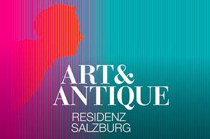 Art & Antique August 2021 Residenz Salzburg